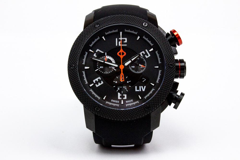 Photo of LIV GX1